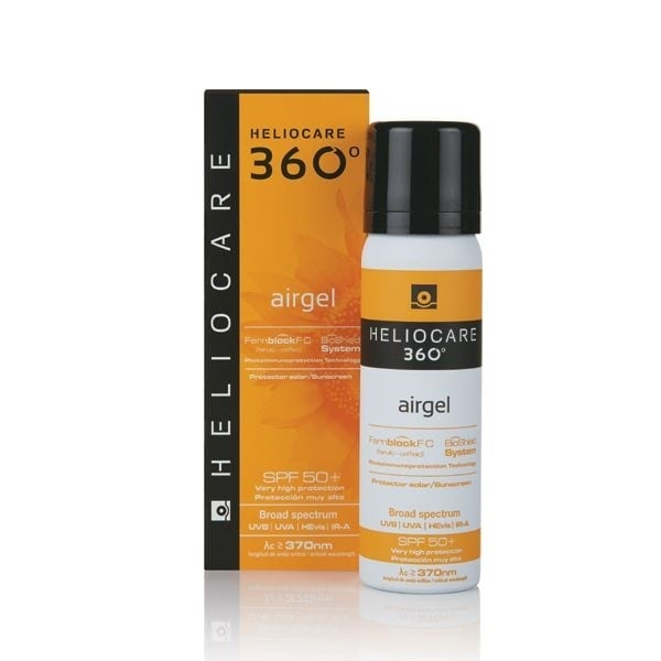 Heliocare 360 AIR GEL