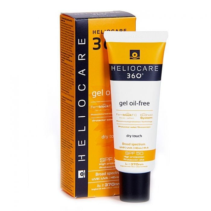 Heliocare 360 GEL OIL-FREE