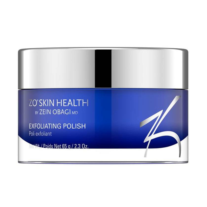 Skin Offects: Exfoliating Polish 65 grm